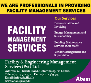 Facility Management -Facility and Engineering Management Services