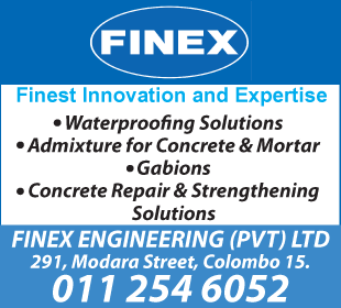 Water Proofing Materials-Finco Engineering