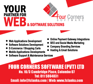 Four Corners Lanka (Pvt) Ltd