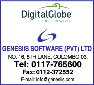 Satellite Systems - Genesiis Software (Pvt) Limited
