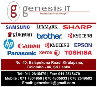 IT -Solutions - Genesis IT