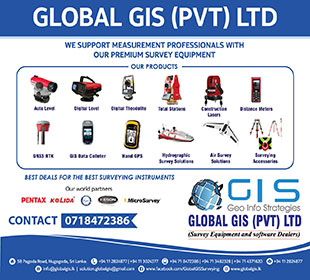 Surveying Instruments - Global Gis