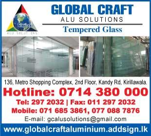 Global Craft Aluminium Fabrications