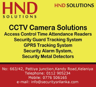 CCTV - HND Solutions