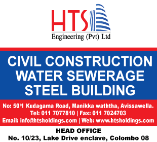 Construction - H T S Engineering (Pvt) Ltd