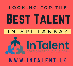 Recruiting Agencies - Intalent (Pvt) Ltd