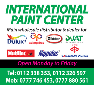 Paint Dealers - Retail - International Paint Center
