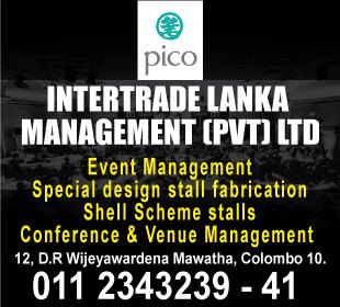 Event Management - Intertrade Lanka Managements