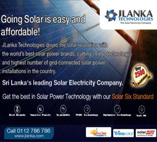 J Lanka Technologies (Pvt) Ltd