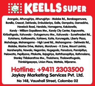 Super Markets-Jaykay Marketing Services