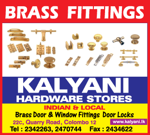 Brass Products - Kalyani Hardware Stores