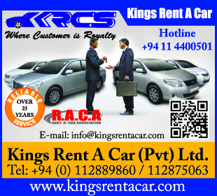 Rent-A-Car Services-Kings Rent A Car