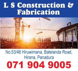 L S Constriction & Fabrication - Construction Contractors