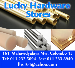 Lucky Hardware Stores