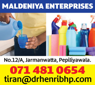 Maldeniya Enterprises