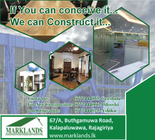 Construction Contractors - Marklands Construction Company