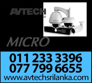 CCTV - Micro Zone