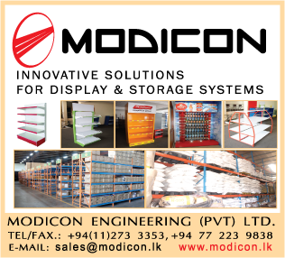 Racking & Storage Systems-Modicon Engineering