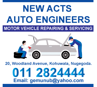 New Acts Auto Engineers