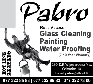Janitorial Services - Ad01 - Pabro Master Painters