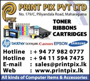 Print Pix (Pvt) Ltd
