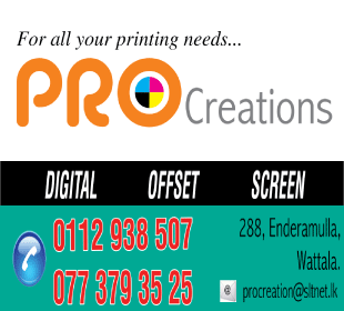 Printers - Pro Creations