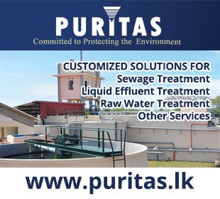 Water & Waste Water Treatment - Puritas (Pvt) Ltd
