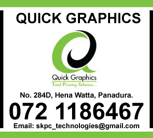 Printers - Quick Graphics