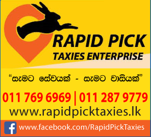 Rent-A-Car Services - Rapid Pick Taxies Enterprise