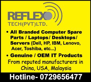 Computer Accessories-Reflex Tech