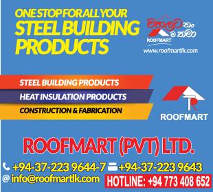 Steel Fabricators - Roofmart (Pvt) Ltd