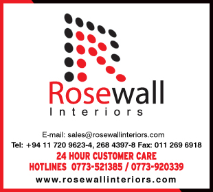 Home Page Footer - Rosewall Interior Solutions
