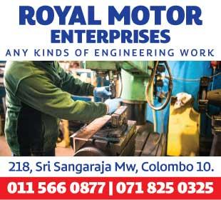 Royal Motor Enterprises