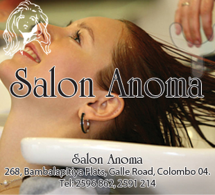 Beauticians and Hair dressers - Salon Anoma