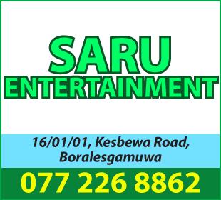 Event Management - Saru Entertainment