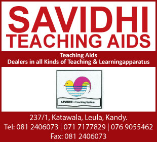 Educational Aids - Savidhi Teaching Aids