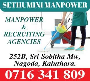 Sethumini Manpower