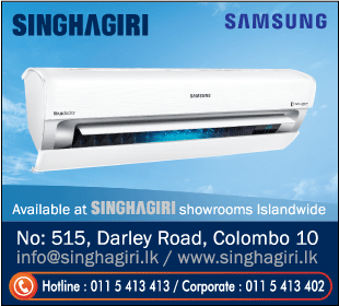 Air Conditioning Equipment & Systems-Singhagiri