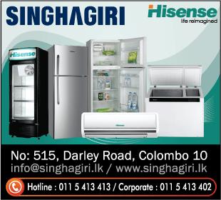 Refrigeration Equipment -Commercial & Industrial-Singhagiri