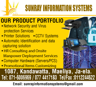 Sunray Information Systems
