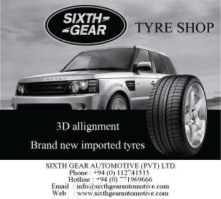 Garage - sixth gear automotive