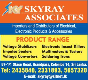 Skyray Associates