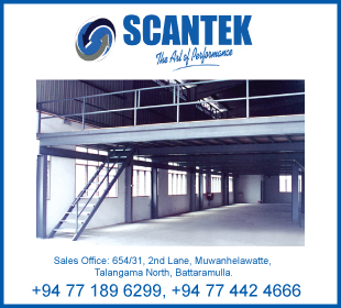 Racking & Storage Systems-Scantek Solutions