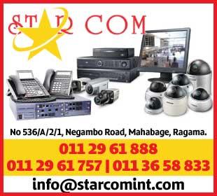 Starcom International and Investment (Pvt) Ltd