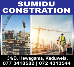 Construction - Sumidu Construction