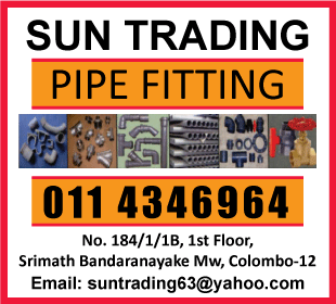 Pipe Fittings - Sun Trading