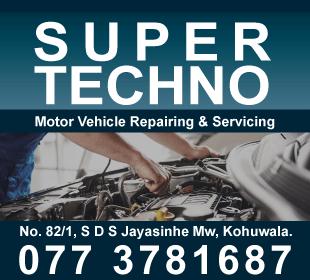 Motor Vehicle Repairing & Servicing - Super Techno