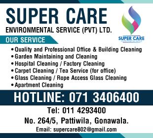 Super Care Environmental