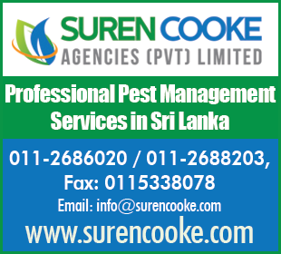 Pest Control - Suren Cooke Agencies