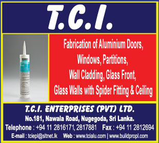 Glass - Ad03 - T C I Enterprises (Pvt) Ltd